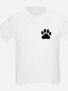 I Love Parti Schnauzers 2.0 T-Shirt