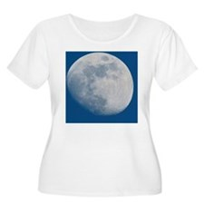 Waxing gibbou T-Shirt