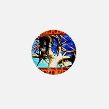 Akkerboom Mini Button