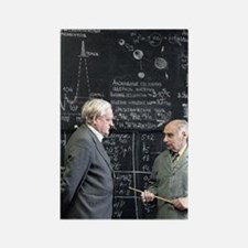 Vorobyev and Flyorov, Soviet phys Rectangle Magnet