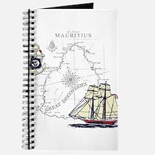 Mauritius Boat Journal