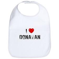 I * Donavan Bib
