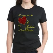 I Want to Be Loved By Felix D Tee