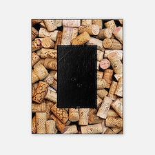 Wine bottle corks Picture Frame