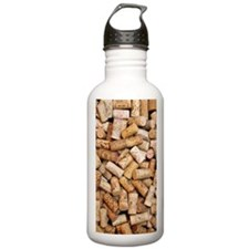 Wine bottle corks Water Bottle