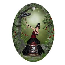 amus_s_cutting_board_820_H_F Oval Ornament