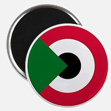 SuAF roundel Magnet
