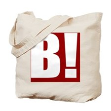 BANGWAVE LOGO  Tote Bag