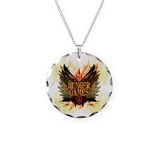 Hunger Games Flight of Arrow Necklace