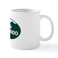 CO - Colorado Small Mug