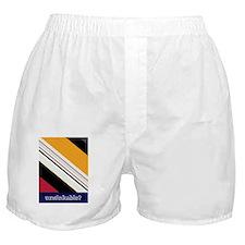 Titanic Unsinkable? Boxer Shorts