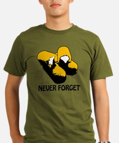 Twinkies Never Forget T-Shirt