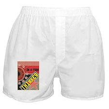 free thinker Boxer Shorts
