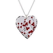 winterberries Necklace