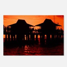 Naples Florida Postcards (Package of 8)