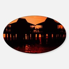 Naples Florida Decal