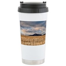 early winter Travel Mug