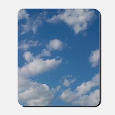 Sky Mousepad