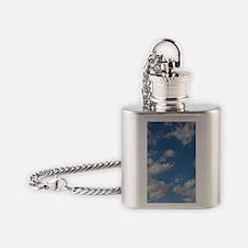 Sky Flask Necklace