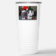 BelleWinston Travel Mug