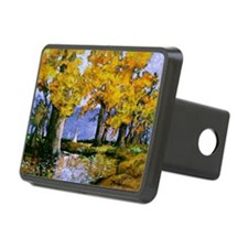 Indian Autumn Remembered Hitch Cover