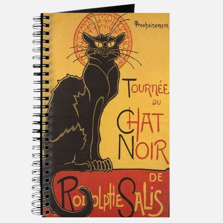 Le Chat Noir Journal