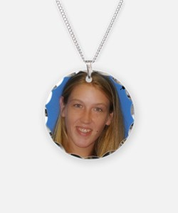 Honoring Stacey through Serv Necklace