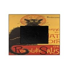 Le Chat Noir Picture Frame