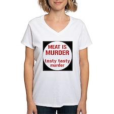 meatmurderbutton Shirt