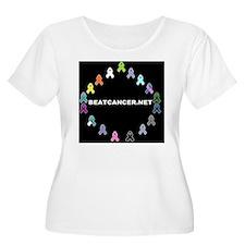 BEATCANCER.NE T-Shirt