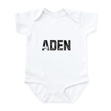 Aden Infant Bodysuit