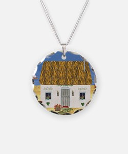Island Cottage Necklace