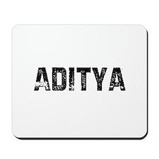 Aditya Mousepad