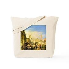 William Turner Venice Tote Bag