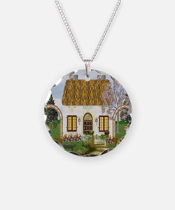 Sunshine Cottage Necklace