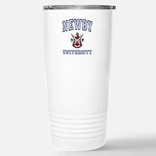 Cute Alumniware.com Travel Mug