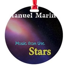 Music from the Stars Ornament
