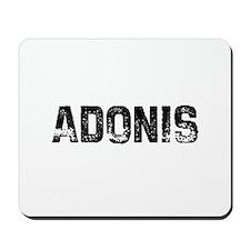 Adonis Mousepad