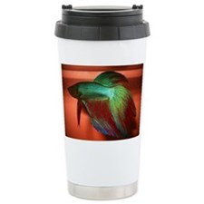 Betta fish Travel Mug