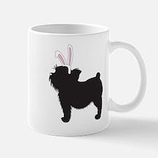 Yorkie Bunny Mug