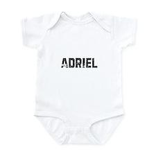 Adriel Infant Bodysuit