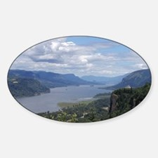 Columbia River gorge Decal