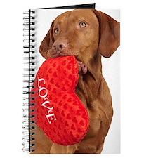 Love puppy Journal