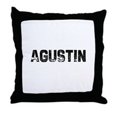 Agustin Throw Pillow
