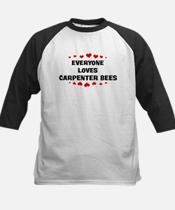 Loves: Carpenter Bees Tee
