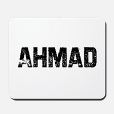 Ahmad Mousepad