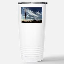 Vineyard Fan 11x16 Travel Mug
