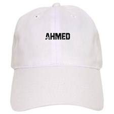 Ahmed Cap