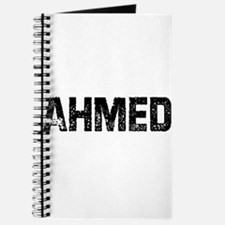 Ahmed Journal