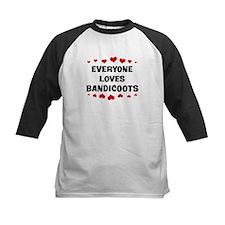 Loves: Bandicoots Tee